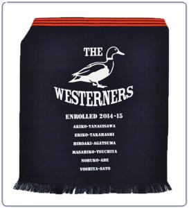 短帆前掛け―THE_WESTERNERS様