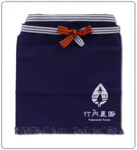 短帆前掛け―福井県のお客様