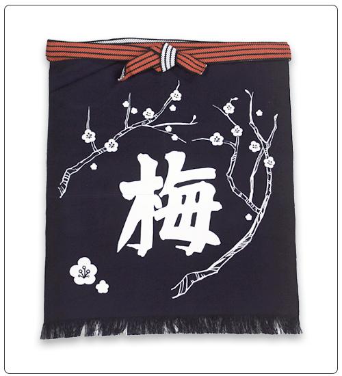 帆前掛製作実績 福井県のお客様