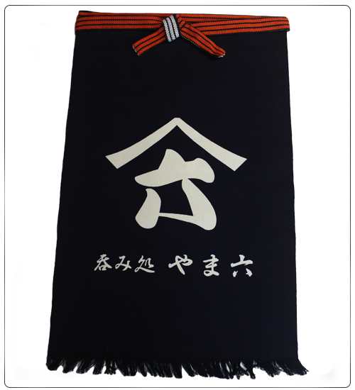 帆前掛製作実績 静岡県のお客様