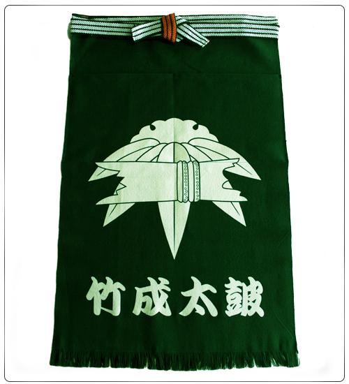 長帆前掛製作実績 香川県のお客様